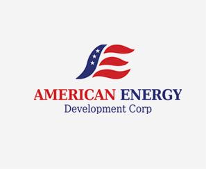 AED Logo Design