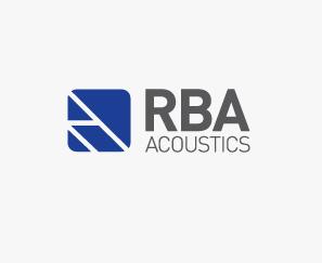 RBA Logo Design