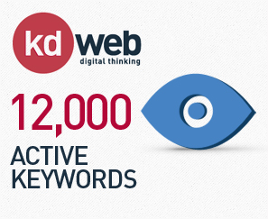 SEO for KD Web