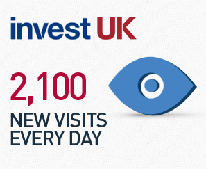 SEO for Invest UK