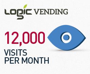 seo for Logic Vending