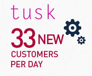 SEO for Tusk