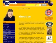 How Web Design has Changed over the Past 15 Years