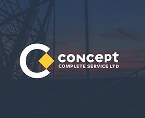 Concept Complete Service